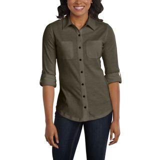 102084 Womens Medina Shirt