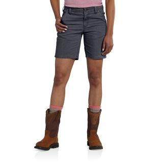 Womens Original Fit Rugged Professional Short