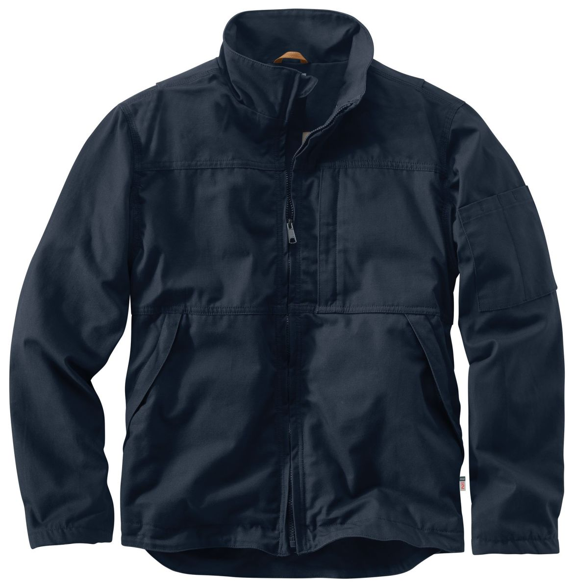 Mens Flame-Resistant Full Swing Quick Duck Jacket-Carhartt