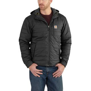 Mens Gilliam Hooded Jacket