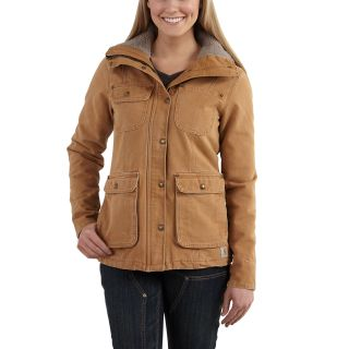 Womens Wesley Coat-