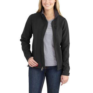 Womens Denwood Softshell Jacket