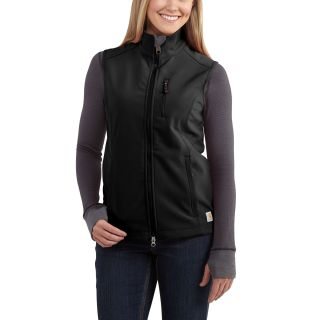 Womens Denwood Softshell Vest