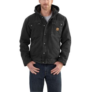 Mens Bartlett Jacket-Carhartt