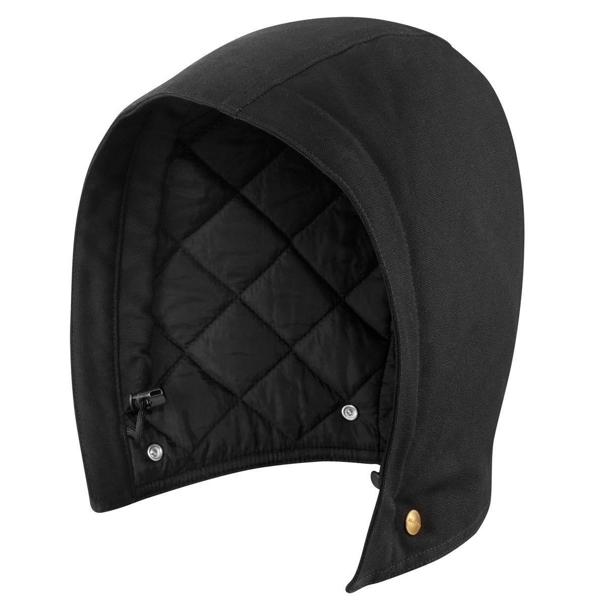 75e0be96566 Buy Mens Quilt Lined Sandstone Hood - Carhartt Online at Best price - WV