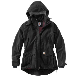 Womens Shoreline Jacket-