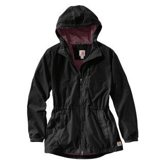 Womens Rockford Jacket-Carhartt