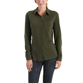 102471 Womens Medina Shirt