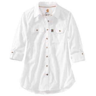 Womens Force Ridgefield Shirt-Carhartt