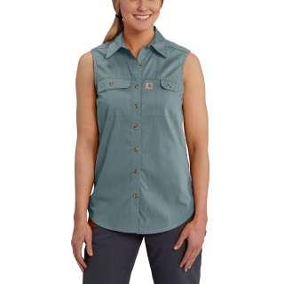 Womens Force Ridgefield Sleeveless Shirt