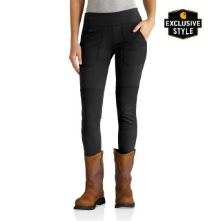 Womens Force Utility Legging-Carhartt