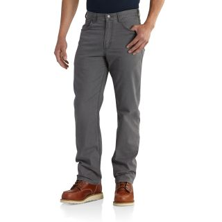 Mens Rugged Flex Rigby Five Pocket Pant-