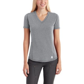 Womens Force Ferndale Short Sleeve Tshirt-Carhartt