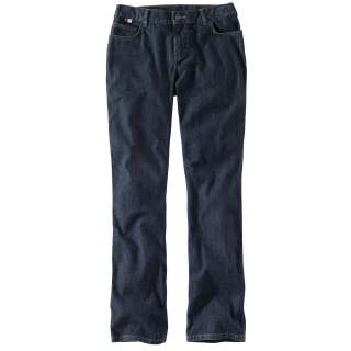 Womens Flame-Resistant Womns Rugged Flex Jean Original Fit-Carhartt