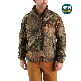 Mens 8 Point Jacket-Carhartt