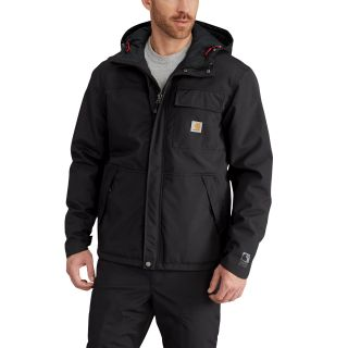Mens Insulated Shoreline Jacket-