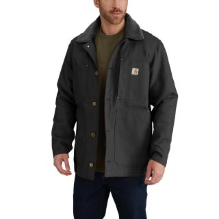 Mens Full Swing Chore Coat-