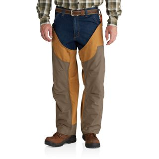 Mens Upland Field Chaps-