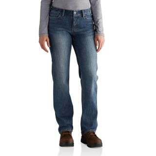 Womens Original Fit Blaine Jean