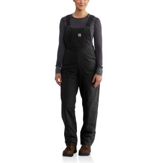 Womens Full Swing Cryder Bib Overalls-