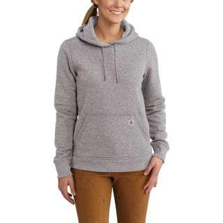 102790_Womens Clarksburg Full Zip Hoodie-Carhartt
