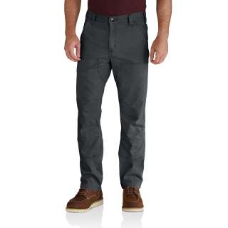 Mens Rugged Flex Rigby Double Front-