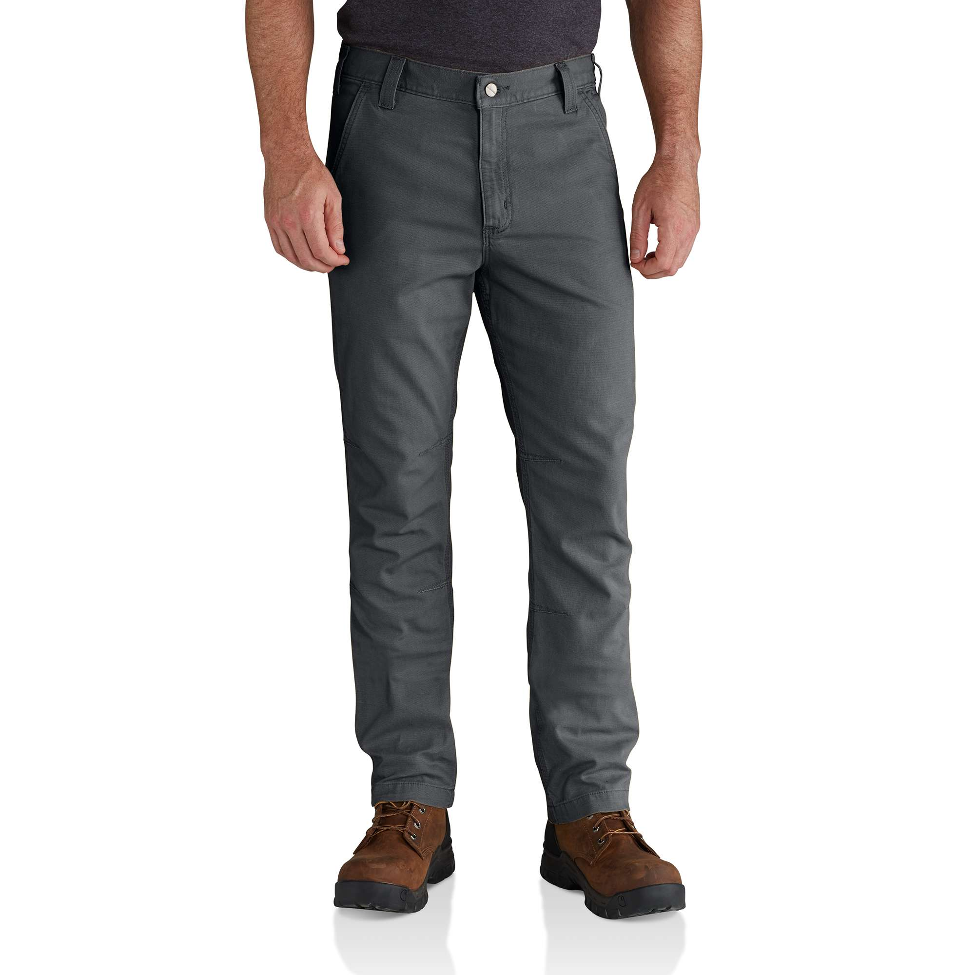 51bc880e Buy Mens Rugged Flex Rigby Straight Fit Pant - Carhartt Online at ...