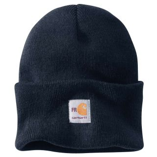 Mens Flame-Resistant Knit Watch Hat-Carhartt