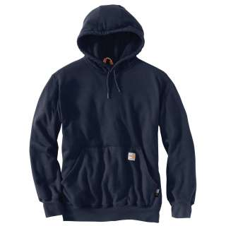 FR HW Hooded Sweatshirt-Carhartt