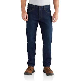 Mens Force Ext Lynnwood Relaxed Tapered-