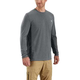 Mens Force Extremes Long Sleeve TShirt-Carhartt