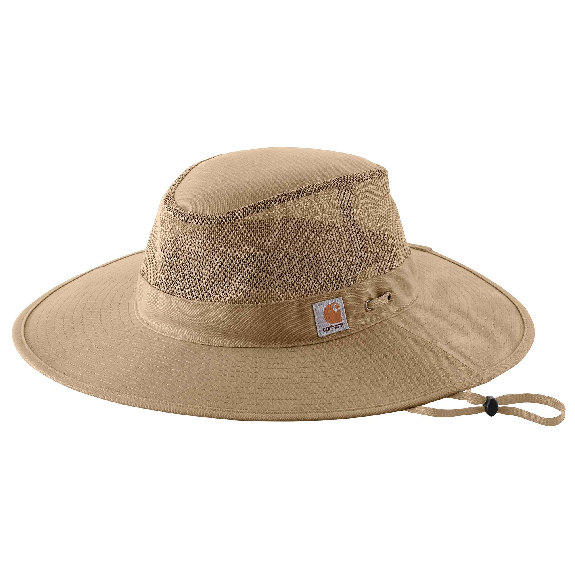 a67a7eb516687 Buy Womens Odessa Sun Hat - Carhartt Online at Best price - TN