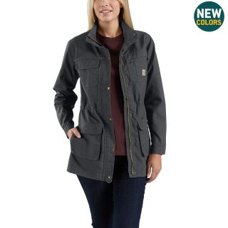 Womens Smithville Jacket-