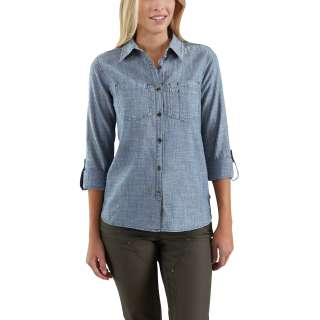 Womens Fairview Solid Shirt-