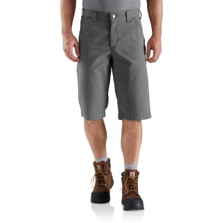 Mens Rugged Flex 13 Inch Rigby Short