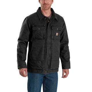 Mens Full Swing Traditional Coat-Carhartt