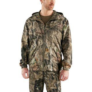 Mens Stormy Woods Jacket