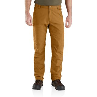 Mens Rugged Flex Upland Field Pant-