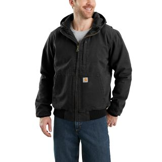 Mens Full Swing Armstrong Active Jac-Carhartt