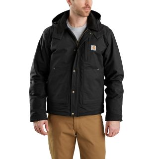 Mens FS RlxdFit Rpstp Ins Jacket-Carhartt