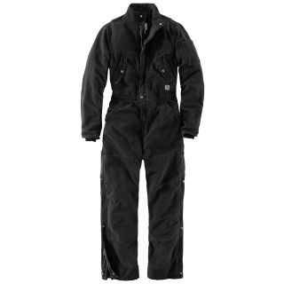 Womens Wildwood Coverall-Carhartt