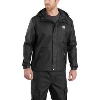 Mens Dry Harbor Jacket-Carhartt