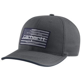 Mens American Flag Cap