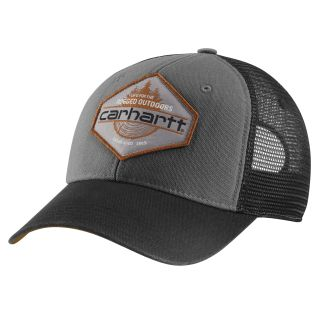 Mens Bear Lake Cap-Carhartt