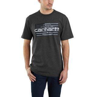 Mens Lubbock Craftsmanship Gphc Short Sleeve TShirt-