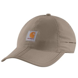 Mens FE Angler Packable Cap-