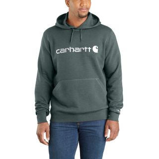 Mens Force Delmont Sgntr Grphc Hdd Sweatshirtt