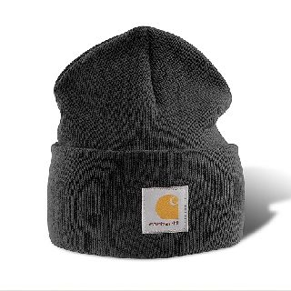 Mens Acrylic Watch Hat-Carhartt
