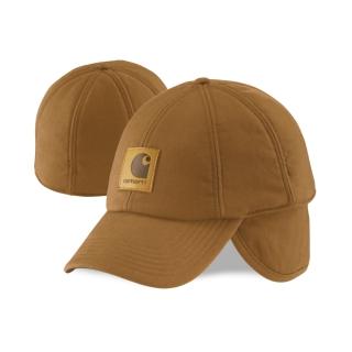 Mens Ear Flap Cap-