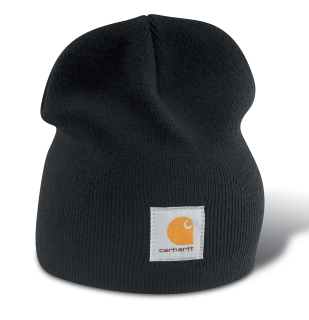 Mens Acrylic Knit Hat-